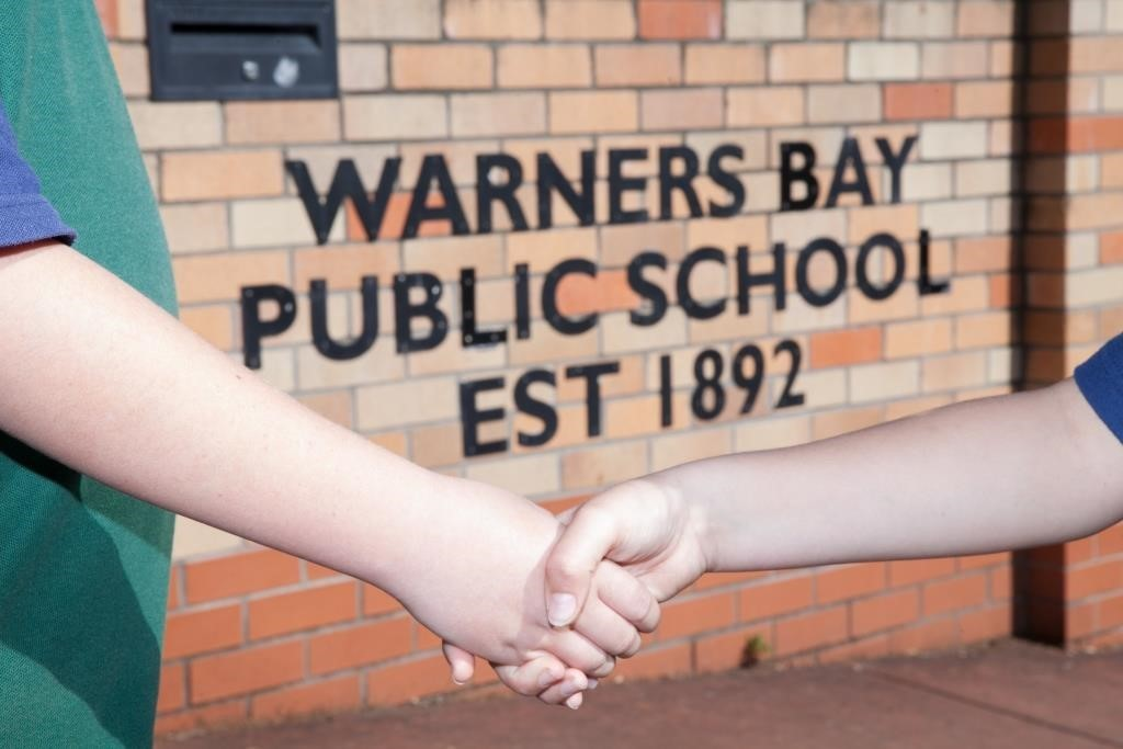 Warners Bay Public School Established 1892